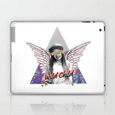 Wild Child Laptop & iPad Skin