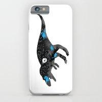 Extinction, pt. 2 iPhone 6 Slim Case