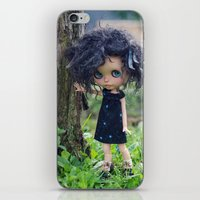 Blythe Doll iPhone & iPod Skin