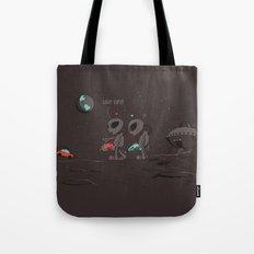 Uh UFO! Tote Bag
