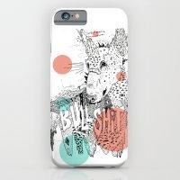 BULL II iPhone 6 Slim Case