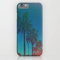 los angeles iPhone & iPod Cases featuring Los Angeles. by Daniel Montero