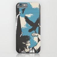 Bad Omens iPhone 6 Slim Case