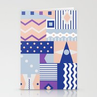 Pause Stationery Cards
