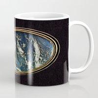 World in your mind Mug