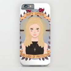 Buffy Summers iPhone 6 Slim Case