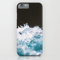 iPhone & iPod Case featuring Soaked II by Caleb Troy