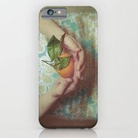 iPhone & iPod Case featuring the gift by Elle Hanley Photography