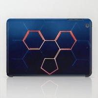 THE ALCHEMIST iPad Case