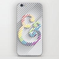 As long as you create! iPhone & iPod Skin