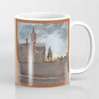 Crouse College, Syracuse… Mug