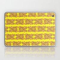 Morocco Rococo Laptop & iPad Skin