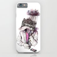 iPhone & iPod Case featuring s.o.s by nouch