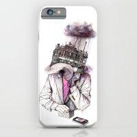 S.o.s iPhone 6 Slim Case