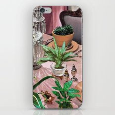 HERBIVORE iPhone & iPod Skin