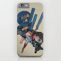 hyperparasite iPhone 6 Slim Case