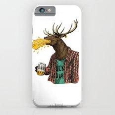 natural series- oh my deer Slim Case iPhone 6s