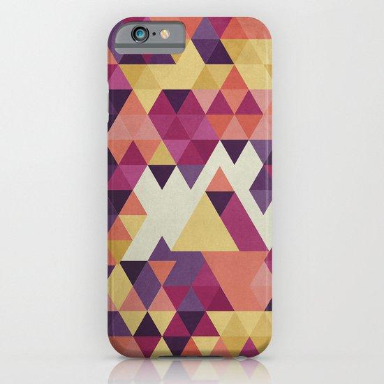 Geometri III iPhone & iPod Case