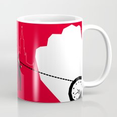 From Russia With Love Mug
