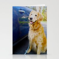 Ready to Ride  Stationery Cards