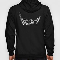 Shipwrecked  Hoody