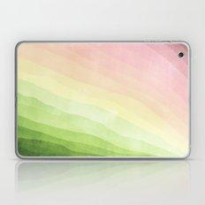 Stratum 8 Pastel Greenery Laptop & iPad Skin