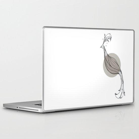 Unadorned Laptop & iPad Skin