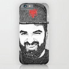 Burri Slim Case iPhone 6s