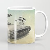 Lost, Searching For The … Mug