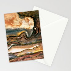 Petra's Paint Stationery Cards