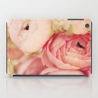 Blush iPad Case