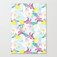 You Can Toucan Canvas Print