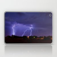 New Mexico Lightning Laptop & iPad Skin