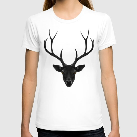 The Black Deer T-shirt