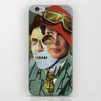 Nature Freak iPhone & iPod Skin