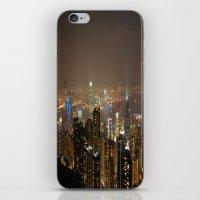 Vertical Horizon iPhone & iPod Skin