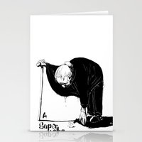 A Super Velha Stationery Cards
