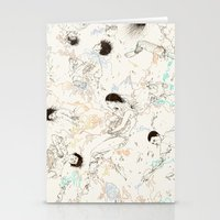 Circuitring Stationery Cards