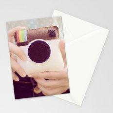 Instagram  Stationery Cards