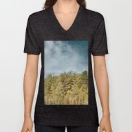 Unisex V-Neck featuring Summer Of 69 #society6 by 83oranges.com