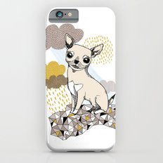Chihuahua Slim Case iPhone 6s