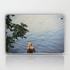 One, Two, Three Laptop & iPad Skin