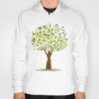 Life Tree Hoody