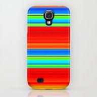 Lift My Spirits Galaxy S4 Slim Case