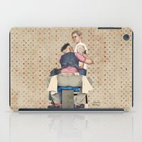 I hope this will be the right one iPad Case