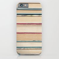 You Cannot Open A Book W… iPhone 6 Slim Case