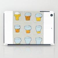 Beer Diary. iPad Case