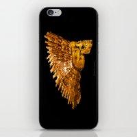 WARMONGER - 105 iPhone & iPod Skin