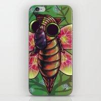 Hedoshi iPhone & iPod Skin