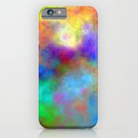 Oh So Colorful iPhone 6 Slim Case